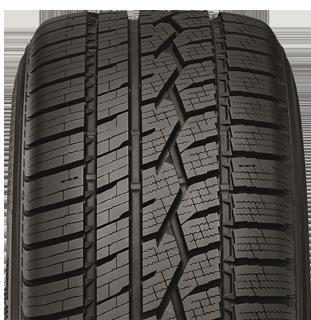 Toyo all weather cuv and suv tire tread