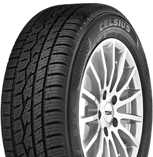 All Weather Tire >> All Weather Passenger Tire Celsius Toyo Tires Canada