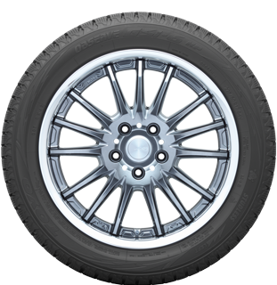 Toyo Observe GSi-6 - vue de flanc de photo de pneu