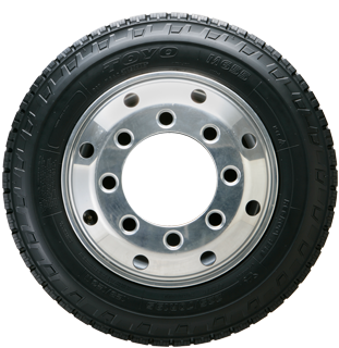 Tire Sizes Explained >> M655 | Toyo Tires Canada
