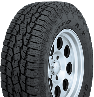 Open Country A T Ii Toyo Tires Canada