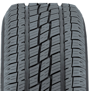 Winter Tires Quebec >> OPEN COUNTRY H/T | Toyo Tires Canada