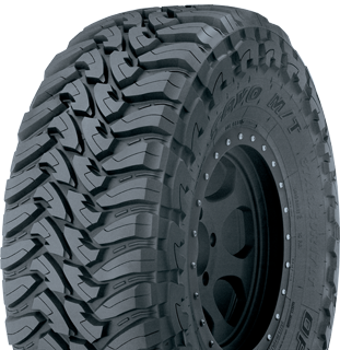 Winter Tires Quebec >> OPEN COUNTRY M/T | Toyo Tires Canada
