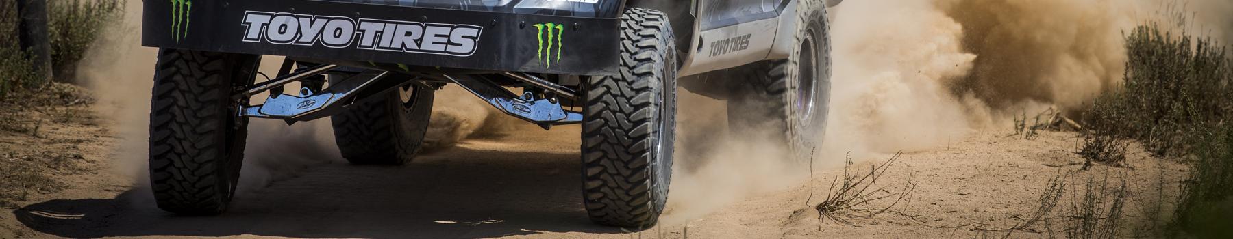 camion avec pneu de boue pour camion léger de Toyo