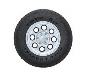 Pour faciliter l'enregistrement de vos nouveaux pneus, nous avons créé un processus d'enregistrement en ligne.