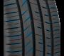 Toyo's All Season Performance Tire has a Dynamic Taper Design
