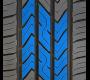 Le bloc central du pneu toutes saisons de valeur de Toyo