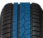 Toyo's all weather tire has an advanced tread design