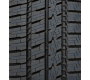 sipes on toyo's commercial all weather year round tire.