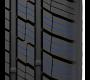 Le pneu Toyo pour VUS et multisegment Open Country QT a des lamelles à facettes ondulées