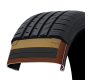 Construction du pneu de performance toutes saisons Proxes Sport A/S