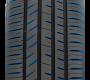 Grandes rainures latérales et inclinées sur le pneu Proxes Sport All Season