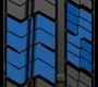 Le pneu Toyo pour VUS et multisegment Open Country QT a des blocs de semelle entrecroisés