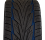 toyo's SUV and CUV performance tire  has 2 circumferential grooves