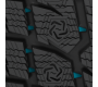 snow claws found on toyo's studless performance winter tire