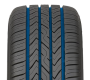 Toyo's all season value tire has four circumferential grooves