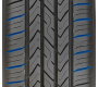 Toyo's Extensa A/S II value all season tire has varied outer block grooves