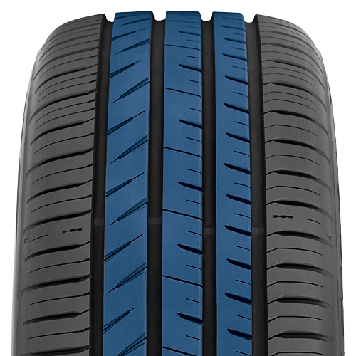 Toyo's Proxes Sport A/S  All Season Performance Tire has Centre Ribs