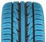 Unidirectional All Season Tread Design