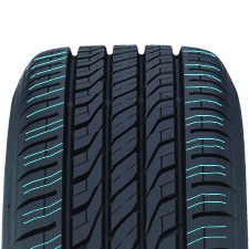 Multi-Wave Sipes found on Toyo's value all season passenger tire