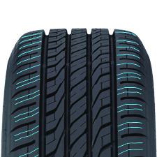 Lamelles à facettes ondulées du pneu tourisme quatre saisons avantageux de Toyo