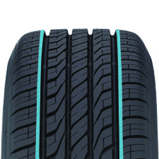Shoulder Rib on  Toyo's value all season passenger tire