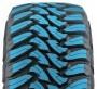 toyo's mud terrain tire has an aggressive attack tread design