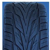 Procédé de mélange de gomme perfectionné du pneu de performance pour VUS et VUM de Toyo