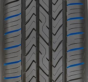 Le pneu toutes saisons de valeur Extensa AS II de Toyo a des rainures de bloc extérieures
