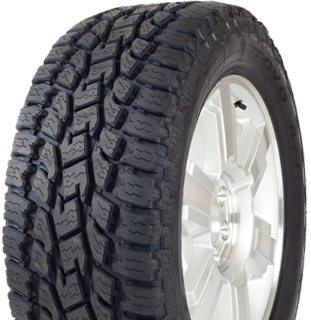 Winter Tires Quebec >> OPEN COUNTRY A/T II Xtreme | Toyo Tires Canada