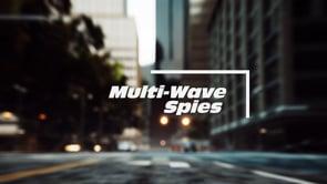 MULTI-WAVE SIPES